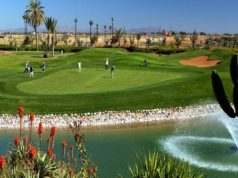 Golf in Morocco