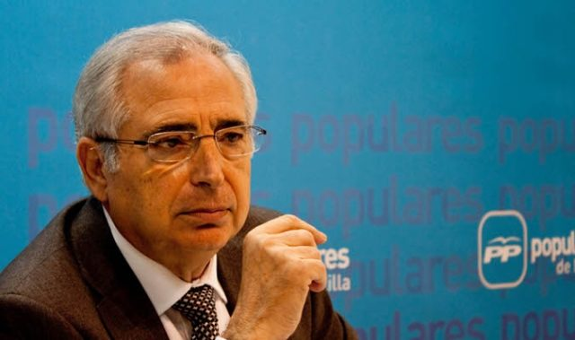 Governor of Melilla Says Morocco Can Solve Insecurity in the City