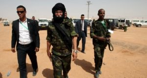 Amid Tension, Polisario Seeks to Reinforce Ties with Iran and Hezbollah