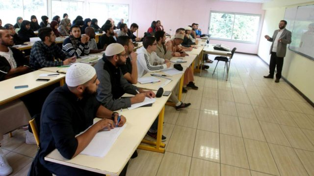 How Morocco Helps France Fight Extremism