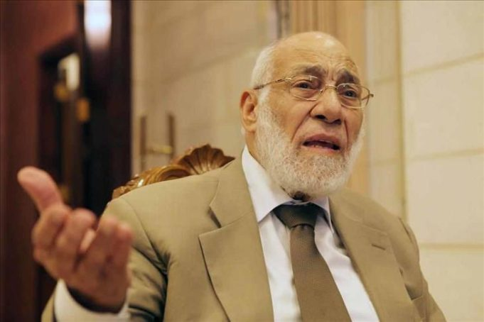 Islamic Scholar Zaghloul El-Naggar Calls His Moroccan Critics 'Group of Evils'