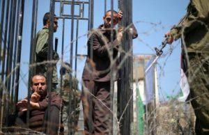Israel Dismisses Hunger Strikers as 'Terrorists' & Won't Negotiate