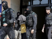 Italian Authorities Arrest Moroccan Terrorism Suspect