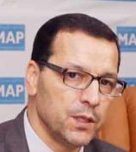 Khalid Samadi