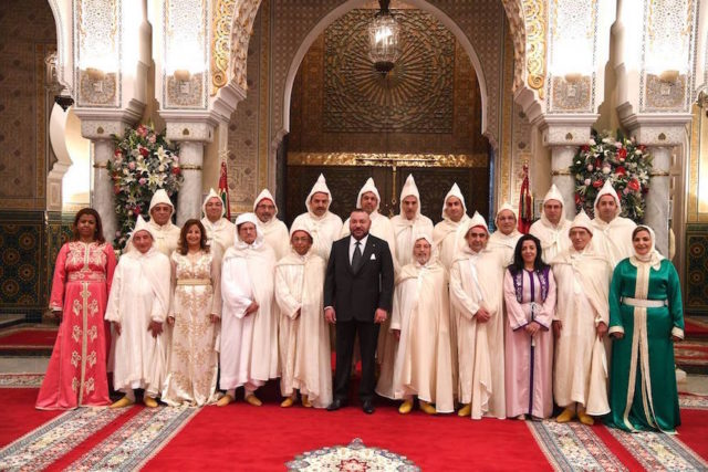 King Mohammed VI Appoints Members of Judiciary Supreme Council