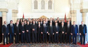 King Mohammed VI Officially Appoints the Government of Saad Eddine Othman