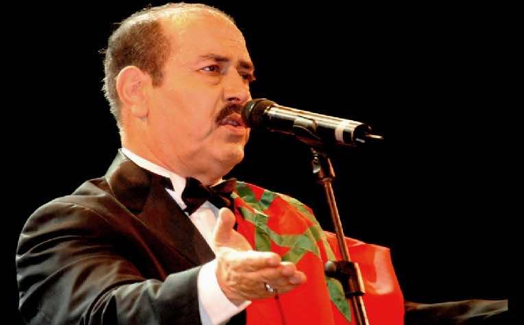 Lotfi Bouchnak Mawazine