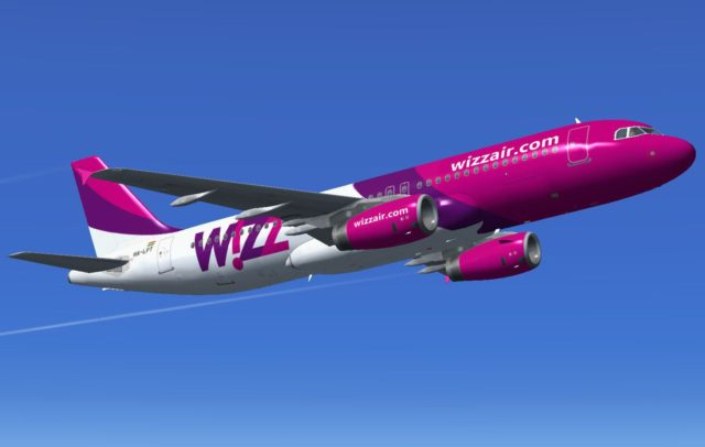 Wizz Air to Link Marrakech with Warsaw and Vilnius in October