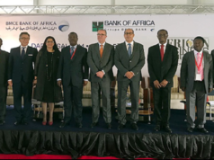 Maroc Export and BMCE Bank Launch 2017 African Business Connect in Tanzania