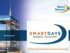 Maroc Telecom Hosts 2nd Annual Smart Days on 'Digital Transformation in Morocco and Africa'
