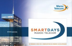 "Maroc Telecom Launches Innovative ""Smart Days"" Cycle Meetings"