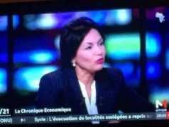 Medi1 TV Explains Suspension of Anchor Over 'Western Sahara' Slip