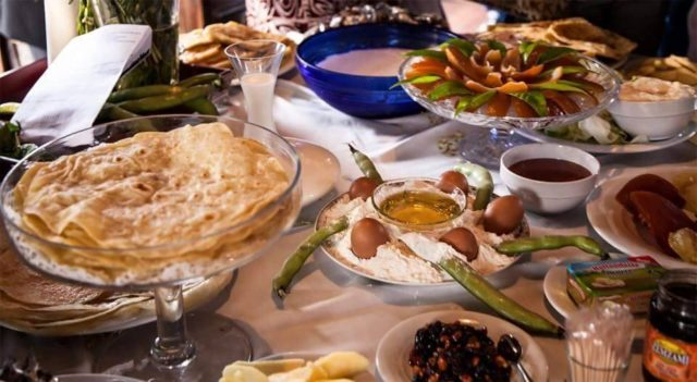 Moroccan Americans in New York' Celebrates Mimouna for the First Time