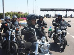 Miss Moto Maroc Celebrates Female Bikers in Morocco