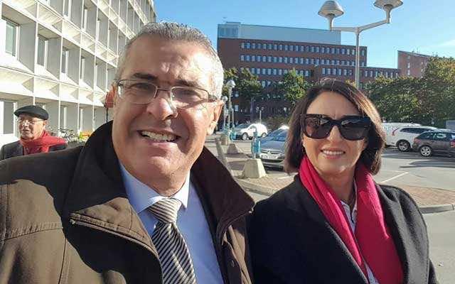 Mohamed Ben Abdelkader,