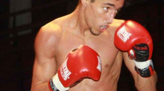 Moroccan-Belgian Boxer Wins African Boxing Championship