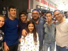 Moroccan Jewish Family's Unexpected Encounter with King Mohammed VI in Miami