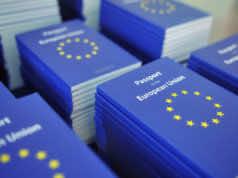 Moroccans Top List of Recipients of EU Citizenship