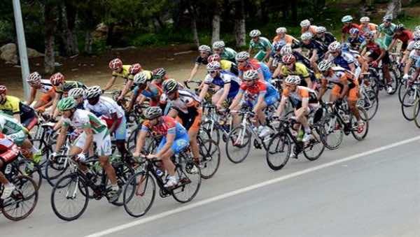 Morocco's Cycling Tour