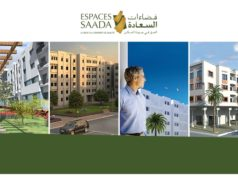 Morocco's Real Estate Developer Résidences Dar Saada Reports Higher Revenues