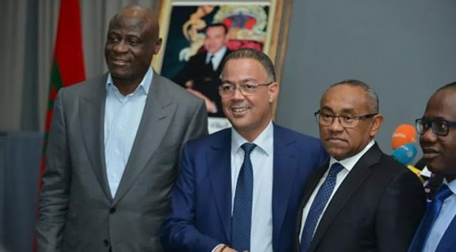 Morocco, DRC Agree to Develop Football in Africa