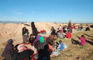 Morocco Deplores Tragic Situation of Syrian Immigrants on Algerian Soil