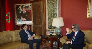 Morocco Has Special Status to Address Europe's Many Challenges ...European Deputy