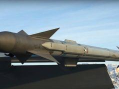 Morocco To Receive 317 AIM-9XBlock IISidewinder Missiles from US Company
