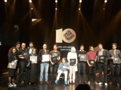 Morocco Web Awards Held in Casablanca