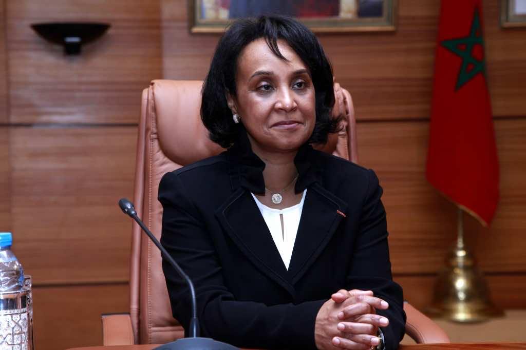 Mounia Boucetta,