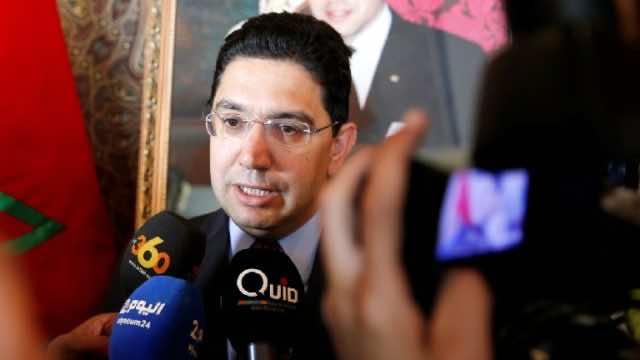 "Bourita Describes UNSC Resolution on Western Sahara as ""Important"""