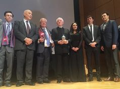New York Sephardic Film Festival Honors Andre Azoulay