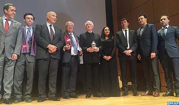 New York Sephardic Film Festival Honors Andre Azoulay