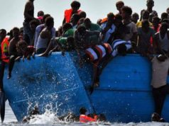 Over 150 Children Died in Mediterranean Migration Route in 2017: UNICEF