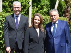 PPS Retains Three of Its Ministers in Saad Eddine Othmani's Government