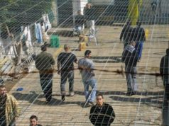 Palestinian Prisoners Start Mass Hunger Strike in Israeli Dungeons