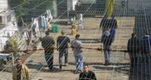 Palestinian Prisoners Start Mass Hunger Strike in Israeli Dungeons