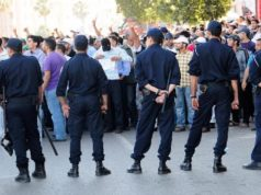 Police Arrest 17 In Clash with Public Forces in Fez