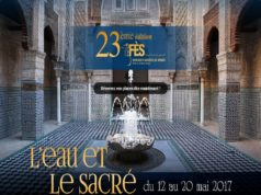 Program of 23rd Fez Festival of World Sacred Music Presented in Barcelona