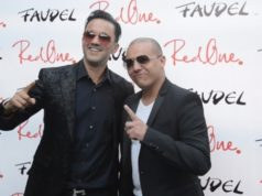 RedOne Produces Album for Rai Star Faudel