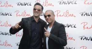 RedOne Produces Album for Rai Star Faudel