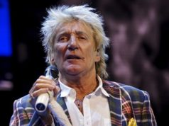 Rock Icon Rod Stewart to Round Off 2017 Mawazine Music Festival