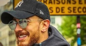 Saad Lamjarred Adresses First Message To Fans After His Release