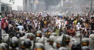 Situation in Venezuela