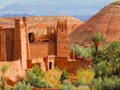 Spanish La Razon Highlights Beauty of Kasbahs, Landscapes of Southern Morocco
