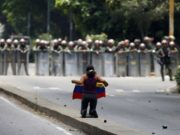 Twelve People Killed in Venezuela in Overnight Violence