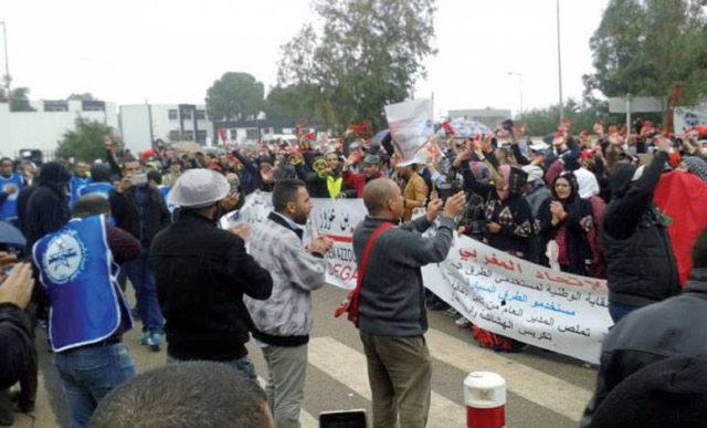 Two-day Strike Causes Morocco's Highways Company to Lose MAD 20 Million