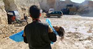 U.S. Embassy in Rabat Condemns Use of Chemical Weapon in Syria