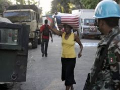 UN Peacekeepers: 'There Is No Longer Going to Be Impunity'