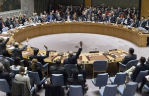 UNSC Unanimously Votes to Adopt Western Sahara Resolution